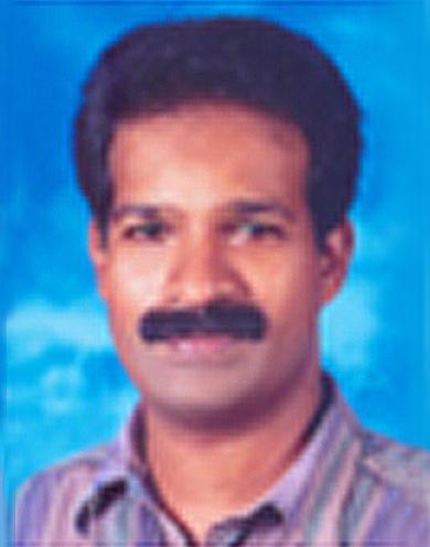 Sunith Kumar G.N,( Mathematics)